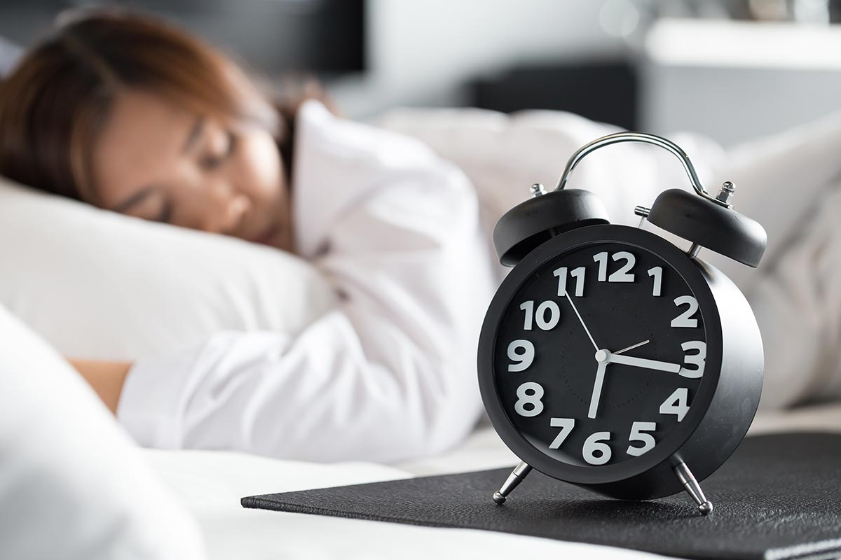 POLL: HOW LONG DO YOU OFTEN SLEEP AT NIGHT