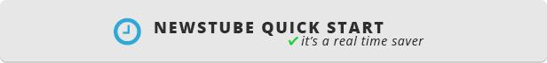 newstube - quick start document